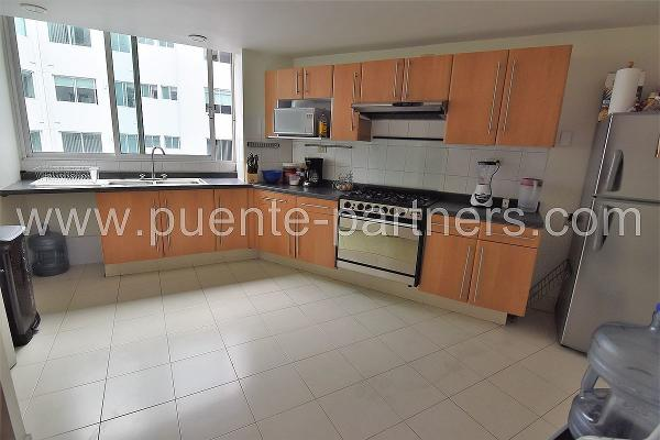 Foto de departamento en venta en palma criolla , bosques de las palmas, huixquilucan, méxico, 5655150 No. 10