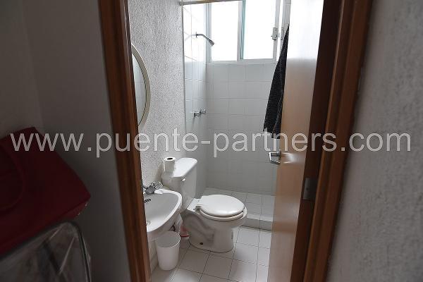 Foto de departamento en venta en palma criolla , bosques de las palmas, huixquilucan, méxico, 5655150 No. 12