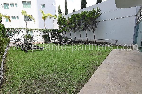 Foto de departamento en venta en palma criolla , bosques de las palmas, huixquilucan, méxico, 5655150 No. 16