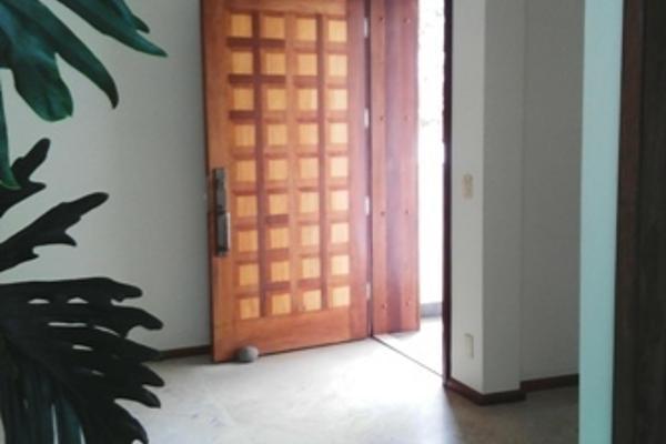 Foto de casa en venta en palma de coquito , la unión, huixquilucan, méxico, 3663850 No. 03