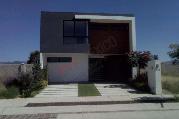 Foto de casa en venta en palma de galicia 258, san carlos la rocha, león, guanajuato, 0 No. 01