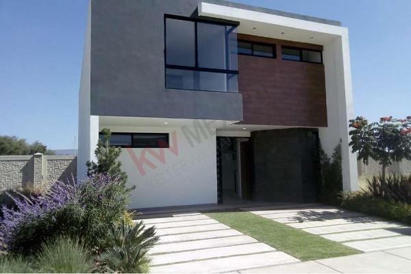Foto de casa en venta en palma de galicia 328, residencial mayorca , santa ana del conde, león, guanajuato, 13330375 No. 02