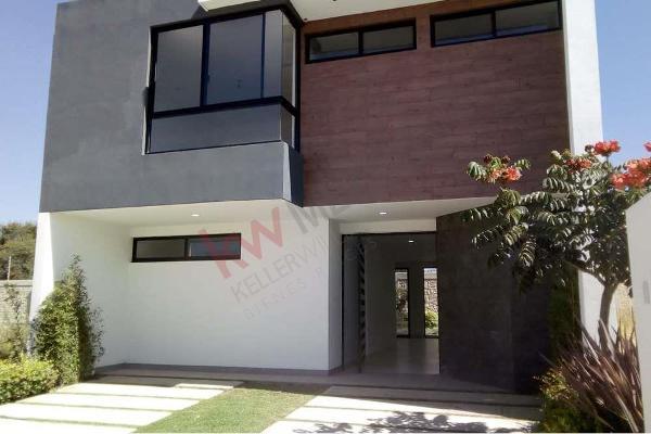 Foto de casa en venta en palma de galicia 328, residencial mayorca , santa ana del conde, león, guanajuato, 13330375 No. 03