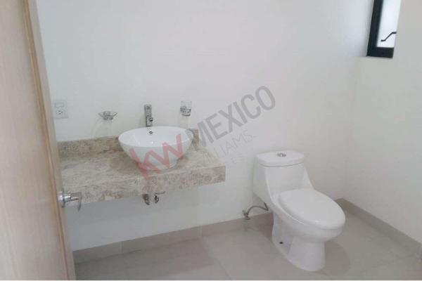 Foto de casa en venta en palma de galicia 328, residencial mayorca , santa ana del conde, león, guanajuato, 13330375 No. 07