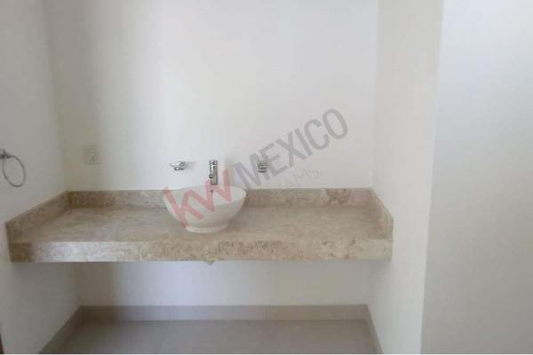 Foto de casa en venta en palma de galicia 328, residencial mayorca , santa ana del conde, león, guanajuato, 13330375 No. 11