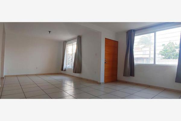 Foto de casa en venta en palma de guinea 102, villas palmira, querétaro, querétaro, 8862140 No. 03