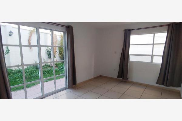 Foto de casa en venta en palma de guinea 102, villas palmira, querétaro, querétaro, 8862140 No. 04