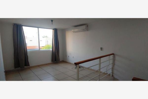 Foto de casa en venta en palma de guinea 102, villas palmira, querétaro, querétaro, 8862140 No. 06