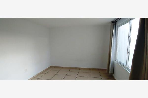 Foto de casa en venta en palma de guinea 102, villas palmira, querétaro, querétaro, 8862140 No. 07