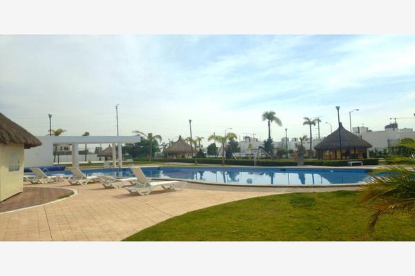 Foto de casa en venta en palma de guinea 102, villas palmira, querétaro, querétaro, 8862140 No. 08