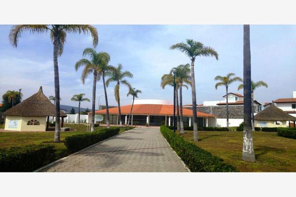 Foto de casa en venta en palma de guinea 102, villas palmira, querétaro, querétaro, 8862140 No. 09