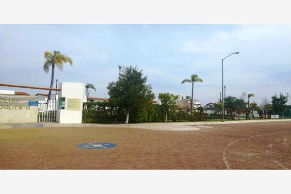 Foto de casa en venta en palma de guinea 102, villas palmira, querétaro, querétaro, 8862140 No. 12
