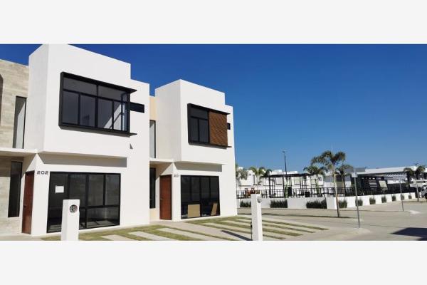 Foto de casa en venta en palma del rey 100, villa esmeralda, bahía de banderas, nayarit, 5935985 No. 02