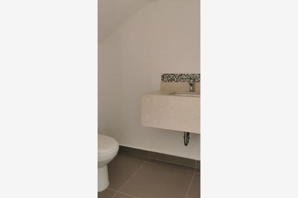 Foto de casa en venta en palma del rey 100, villa esmeralda, bahía de banderas, nayarit, 5935985 No. 06
