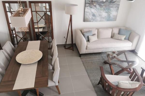 Foto de casa en venta en palma del rey 100, nuevo vallarta, bahía de banderas, nayarit, 5935985 No. 05