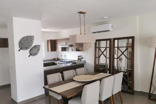 Foto de casa en venta en palma del rey 100, nuevo vallarta, bahía de banderas, nayarit, 5935985 No. 06