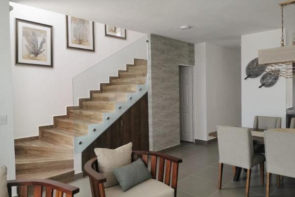 Foto de casa en venta en palma del rey 100, nuevo vallarta, bahía de banderas, nayarit, 5935985 No. 07