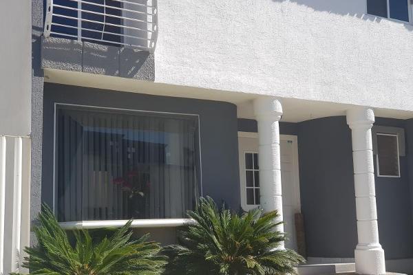 Foto de casa en renta en palma latania 300, palmares, querétaro, querétaro, 4655290 No. 01