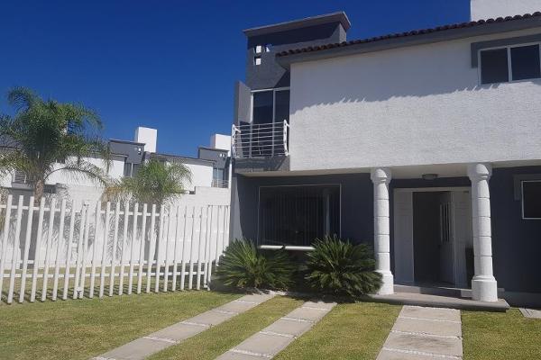 Foto de casa en renta en palma latania 300, palmares, querétaro, querétaro, 4655290 No. 02