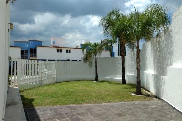 Foto de casa en renta en palma latania 300, palmares, quer?taro, quer?taro, 4655290 No. 03