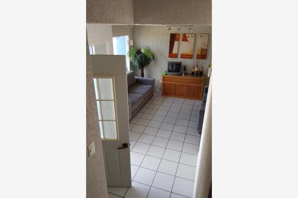 Foto de casa en renta en palma latania 300, palmares, querétaro, querétaro, 4655290 No. 08