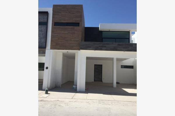 Foto de casa en venta en palma real 0, fraccionamiento lagos, torreón, coahuila de zaragoza, 8737173 No. 01