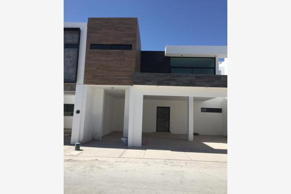 Foto de casa en venta en palma real 0, los viñedos, torreón, coahuila de zaragoza, 8737173 No. 01