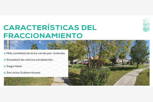 Foto de casa en venta en palma real 0, palma real, torreón, coahuila de zaragoza, 8395827 No. 02