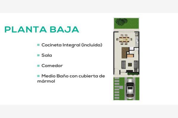 Foto de casa en venta en palma real 0, palma real, torreón, coahuila de zaragoza, 8395827 No. 07