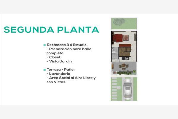 Foto de casa en venta en palma real 0, palma real, torreón, coahuila de zaragoza, 8395827 No. 09
