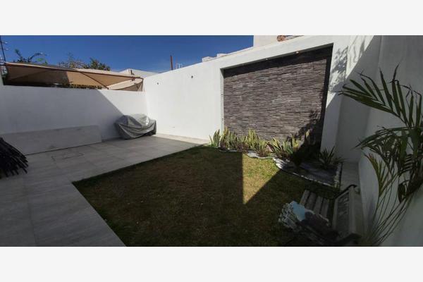 Foto de casa en venta en palma real 38, palma real, torreón, coahuila de zaragoza, 19524946 No. 04
