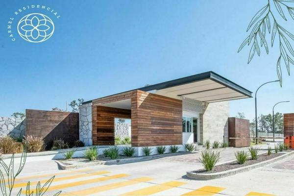 Foto de terreno habitacional en venta en  , palma real, aguascalientes, aguascalientes, 20969348 No. 01