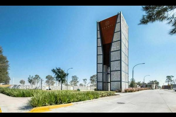 Foto de terreno habitacional en venta en  , palma real, aguascalientes, aguascalientes, 20969348 No. 02