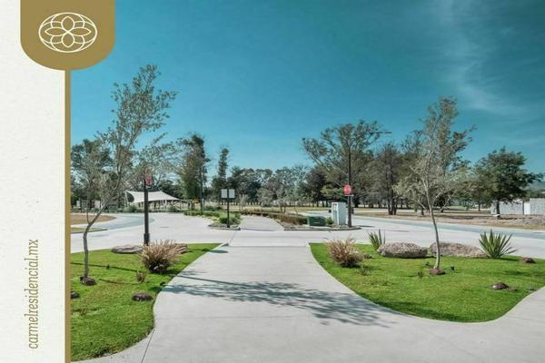 Foto de terreno habitacional en venta en  , palma real, aguascalientes, aguascalientes, 20969348 No. 05
