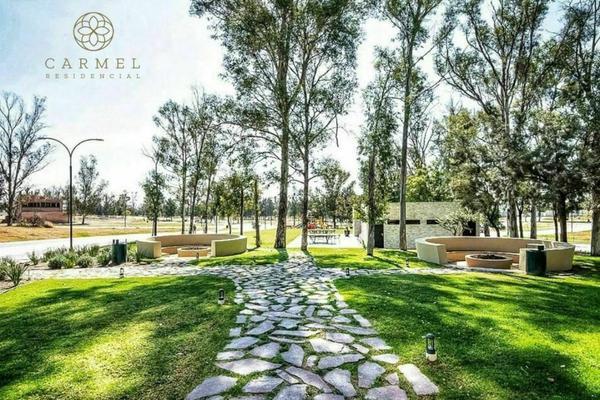 Foto de terreno habitacional en venta en  , palma real, aguascalientes, aguascalientes, 20969348 No. 08