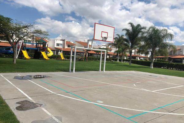 Foto de casa en renta en palma real , palma real, celaya, guanajuato, 18145843 No. 01