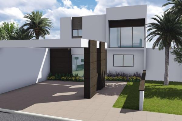 Foto de casa en venta en palma real , palma real, torre?n, coahuila de zaragoza, 5683041 No. 01