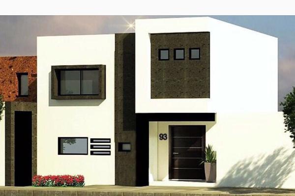 Foto de casa en venta en palma real , palma real, torreón, coahuila de zaragoza, 5683041 No. 04