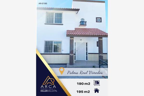 Foto de casa en venta en palma real sector viñedos 0, palma real, torreón, coahuila de zaragoza, 0 No. 02