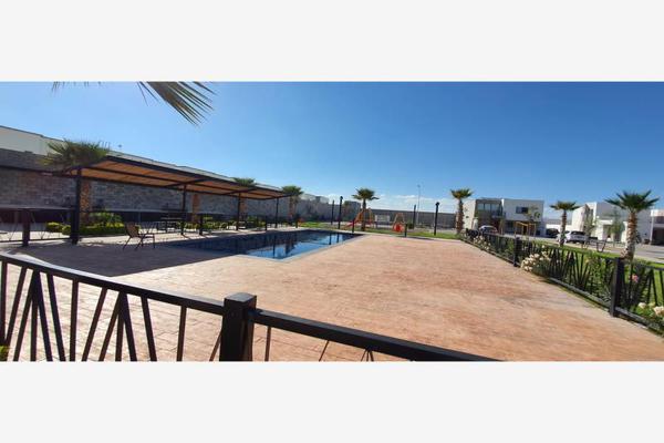 Foto de terreno habitacional en venta en  , palma real, torreón, coahuila de zaragoza, 17367720 No. 03