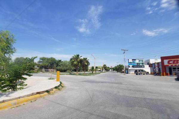 Foto de terreno habitacional en venta en  , palma real, torreón, coahuila de zaragoza, 17518521 No. 02