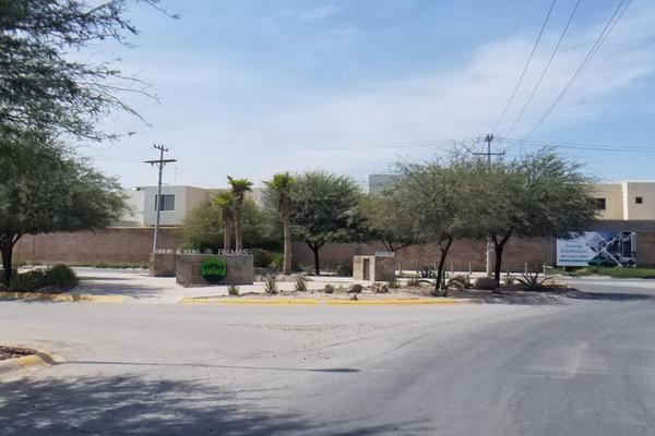 Foto de terreno habitacional en venta en  , palma real, torreón, coahuila de zaragoza, 17518521 No. 03