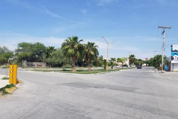 Foto de terreno habitacional en venta en  , palma real, torreón, coahuila de zaragoza, 17518541 No. 01