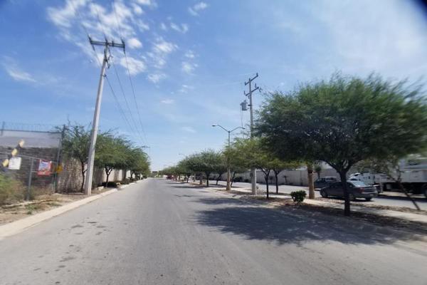Foto de terreno habitacional en venta en  , palma real, torreón, coahuila de zaragoza, 17518548 No. 07