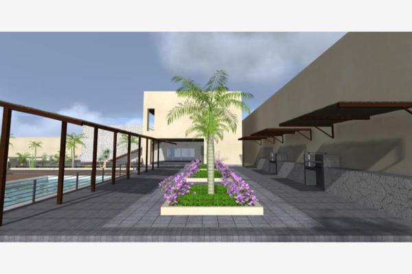 Foto de terreno habitacional en venta en  , palma real, torreón, coahuila de zaragoza, 17673163 No. 04