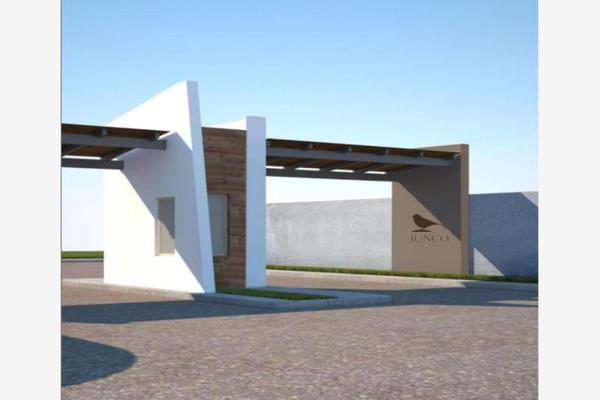 Foto de terreno habitacional en venta en  , palma real, torreón, coahuila de zaragoza, 17673180 No. 02