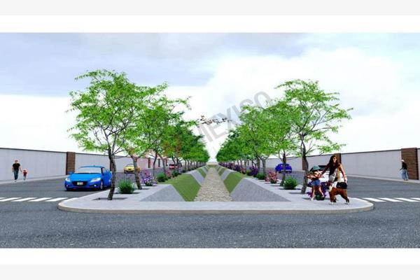 Foto de terreno habitacional en venta en  , palma real, torreón, coahuila de zaragoza, 17694691 No. 02