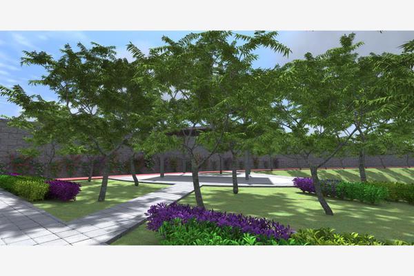 Foto de terreno habitacional en venta en  , palma real, torreón, coahuila de zaragoza, 17880492 No. 04