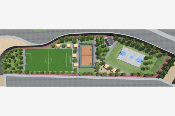 Foto de terreno habitacional en venta en  , palma real, torreón, coahuila de zaragoza, 17880503 No. 09