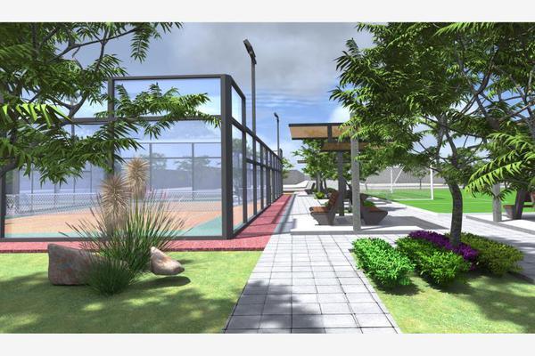 Foto de terreno habitacional en venta en  , palma real, torreón, coahuila de zaragoza, 17880539 No. 04